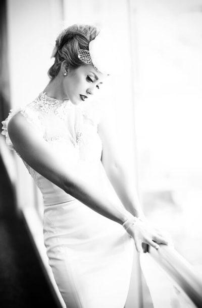Hochzeit Berlin Braut